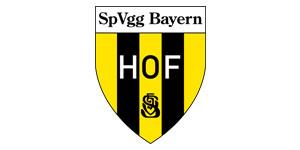 Sponsoring des SpVgg Bayern Hof ist Teil der Unternehmenskultur