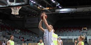 Sponsoring der Brose Baskets Bamberg ist Teil der Unternehmenskultur