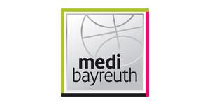 Sponsoring von medi bayreuth ist Teil der Unternehmenskultur